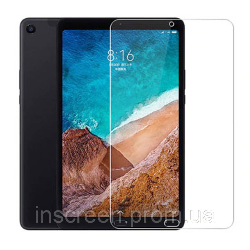 Защитное стекло Xiaomi Mi Pad 4, фото 2