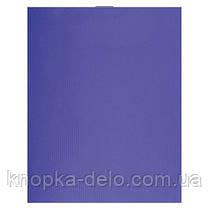 Зошит В5 48арк. клітинка, пласт. обкладинка  5В048К-П01 (зелен., рожев., фіоарк.,, помаранч.), фото 2