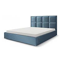 Кровать Аркадия деревянная с матрасом, Матролюкс
