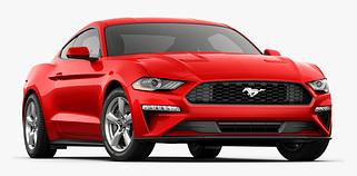 Тюнинг Ford Mustang 6 2015+