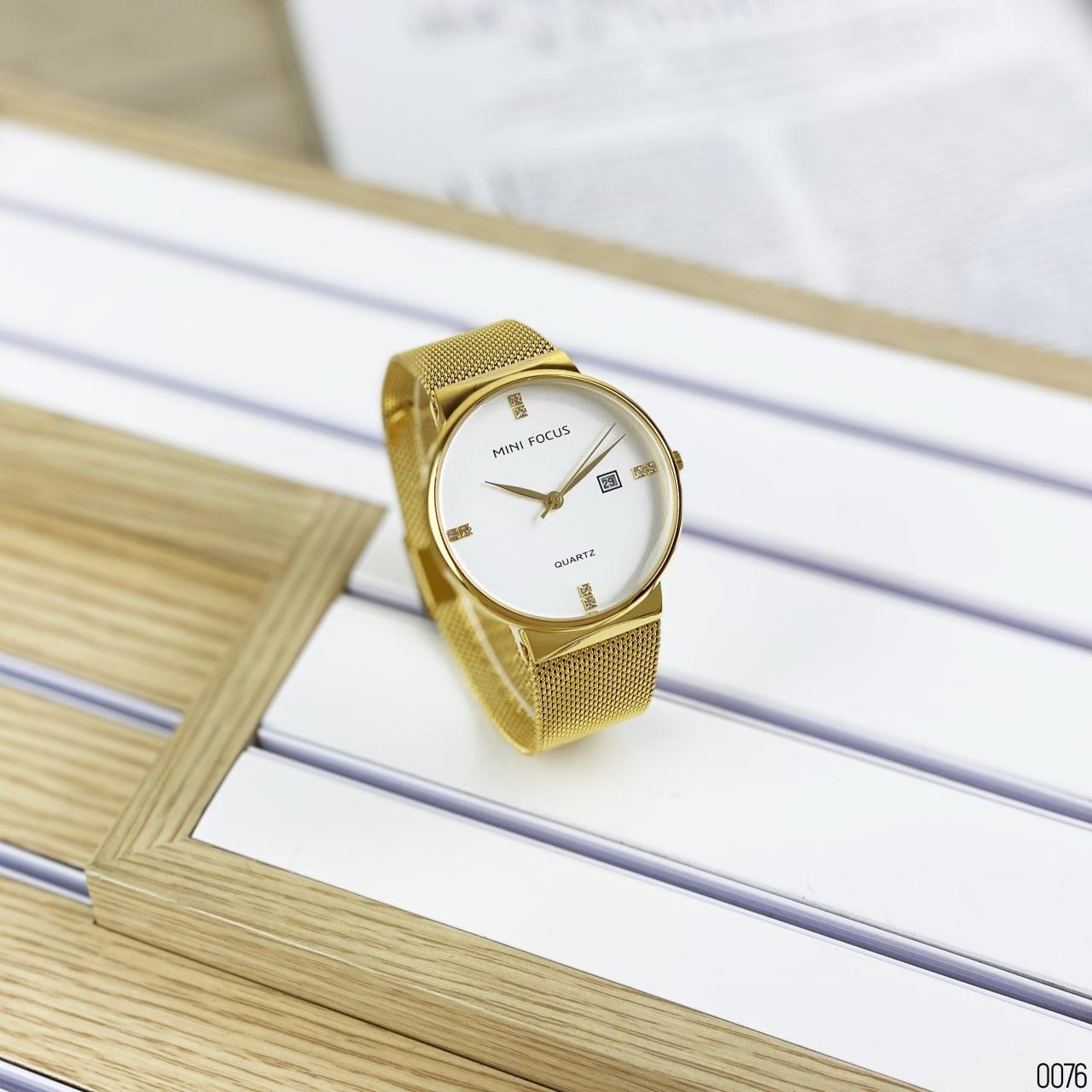 Часы стильные Mini Focus MF0181G