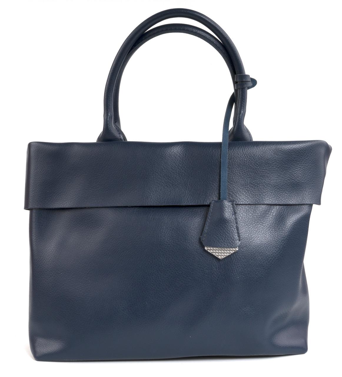 Удобная класическая стильная прочная женская  сумка art.3359