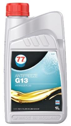 ANTIFREEZE G 13 (кан. 5 л) концентрат, желтый