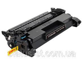Картридж HP 26A (CF226A) для LaserJet Pro M402n, M402dw, M402dne, M426fdn, M426dw совместимый (аналог)