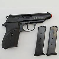 Шумовой пистолет SUR 2608 калибр 9 мм