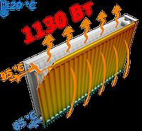 Радиатор стальной панельный KALDE 22 бок 500x500