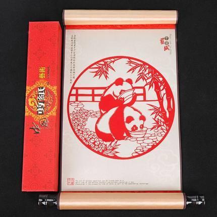 Настенное панно в китайском стиле