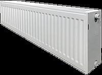 Радиатор стальной панельный 33 бок 300x400