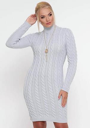 Зимние платья для девушек, фото 2