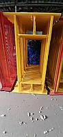 Этаж наращивания для вышки-туры 2,0х2,0 м (комплектующие к вышке тур)