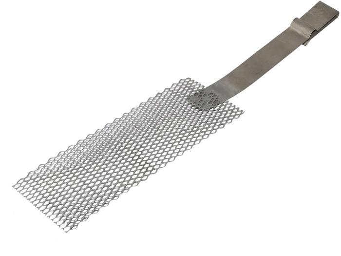 Анод титано-платиновый