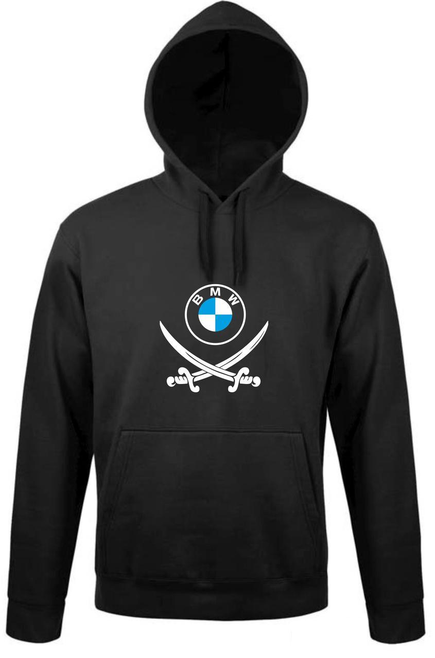 Реглан с капюшоном BMW corsar