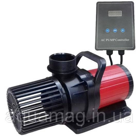 Насос EnjoyRoyal ACP(632) 40000 c регулятором (Помпа для пруда, водопада, фонтана, узв, каскада, ручья)