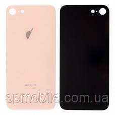 Задняя крышка iPhone 8, Gold