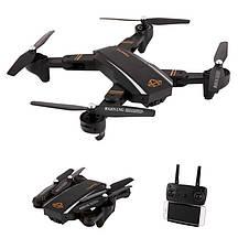 Квадрокоптер Phantom D5HW c WiFi и HD камерой складной корпус радиоуправляемый коптер летающий дрон