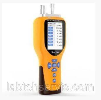 Лічильник частинок пилу (пиломір) KORNO GT-1000-JM(FC)