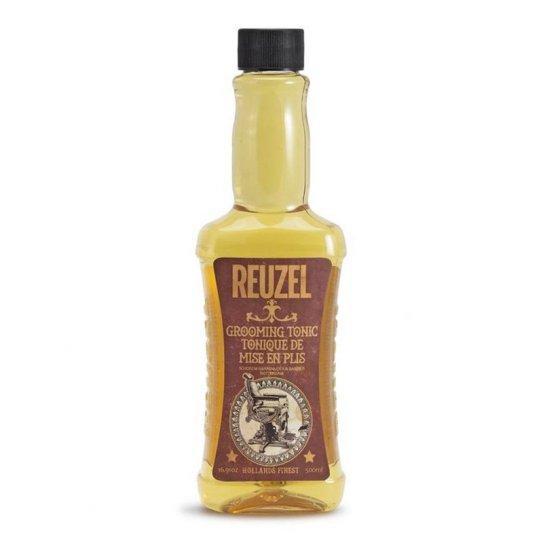 Тоник для укладки волос Reuzel Grooming Tonic 500мл