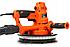 Шлифовальная машина RIPPER со светодиодной подсветкой 1500Вт, фото 4
