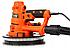 Шлифовальная машина RIPPER со светодиодной подсветкой 1500Вт, фото 2