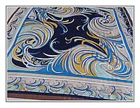 Платок Emilio Pucci шёлк, фото 1
