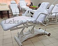 Кушетка косметологическая электрическая массажная LS-2E6