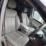 Салон Сидіння перший другий третій ряд з Mercedes GL6 X164 Мерседес, фото 4