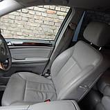Салон Сидіння перший другий третій ряд з Mercedes GL6 X164 Мерседес, фото 9
