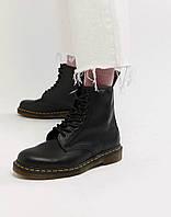 Жіночі черевики Dr. Martens Pascal Smooth 1460 Black