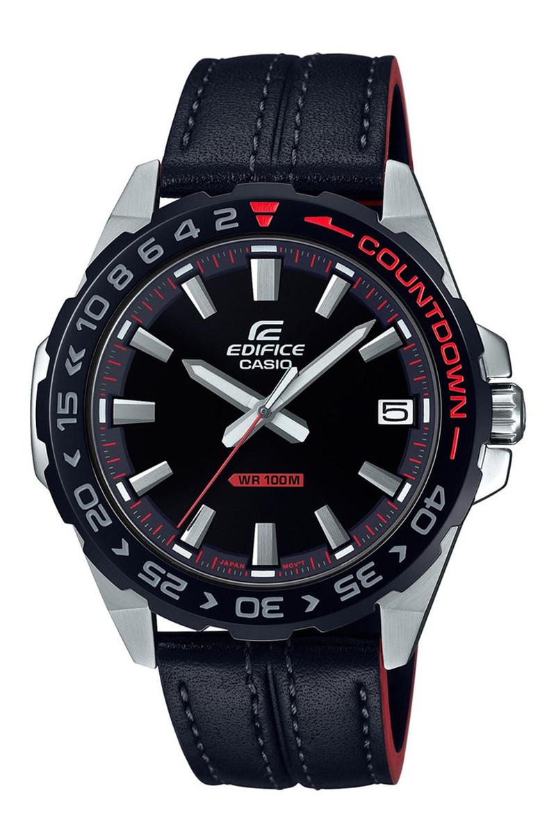 Часы CASIO EFV-120BL-1AVUEF