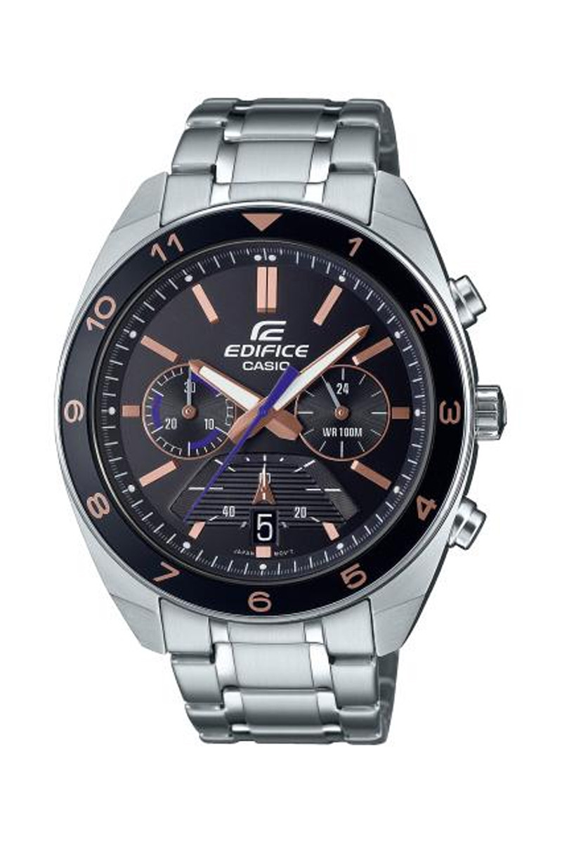 Часы CASIO EFV-590D-1AVUEF
