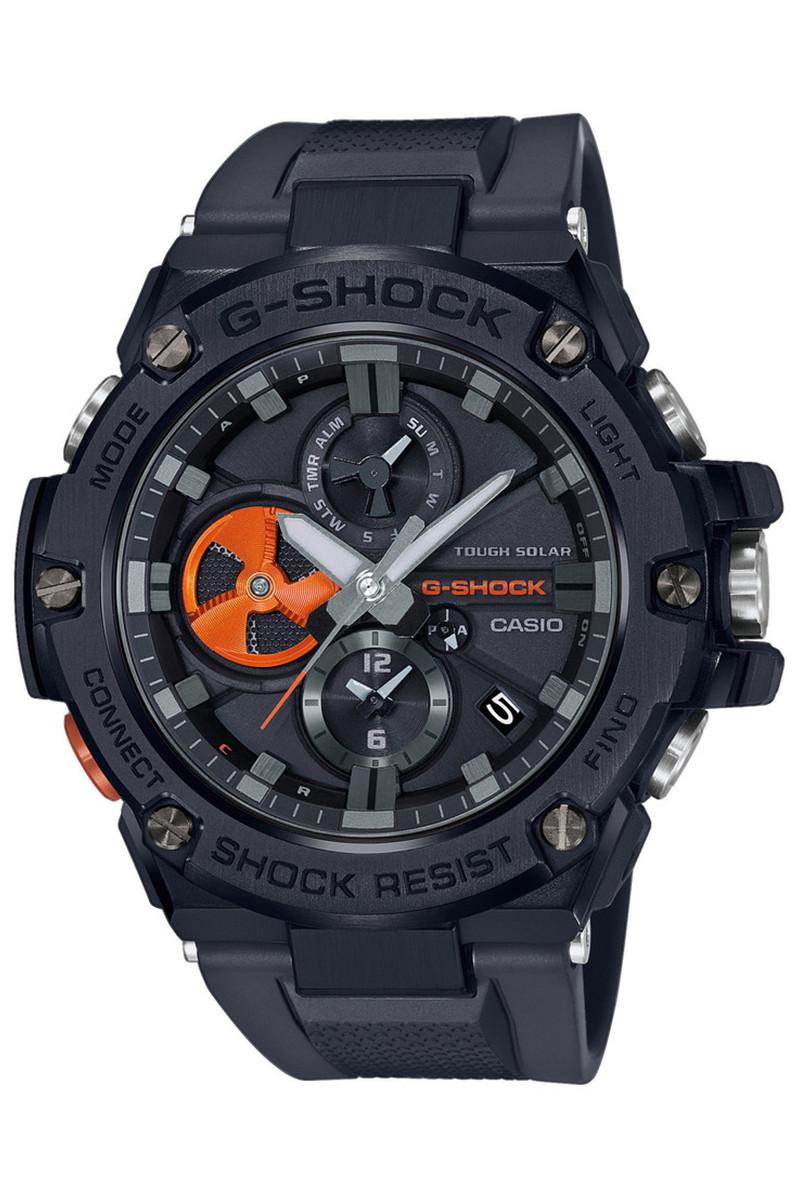 Часы CASIO GST-B100B-1A4ER