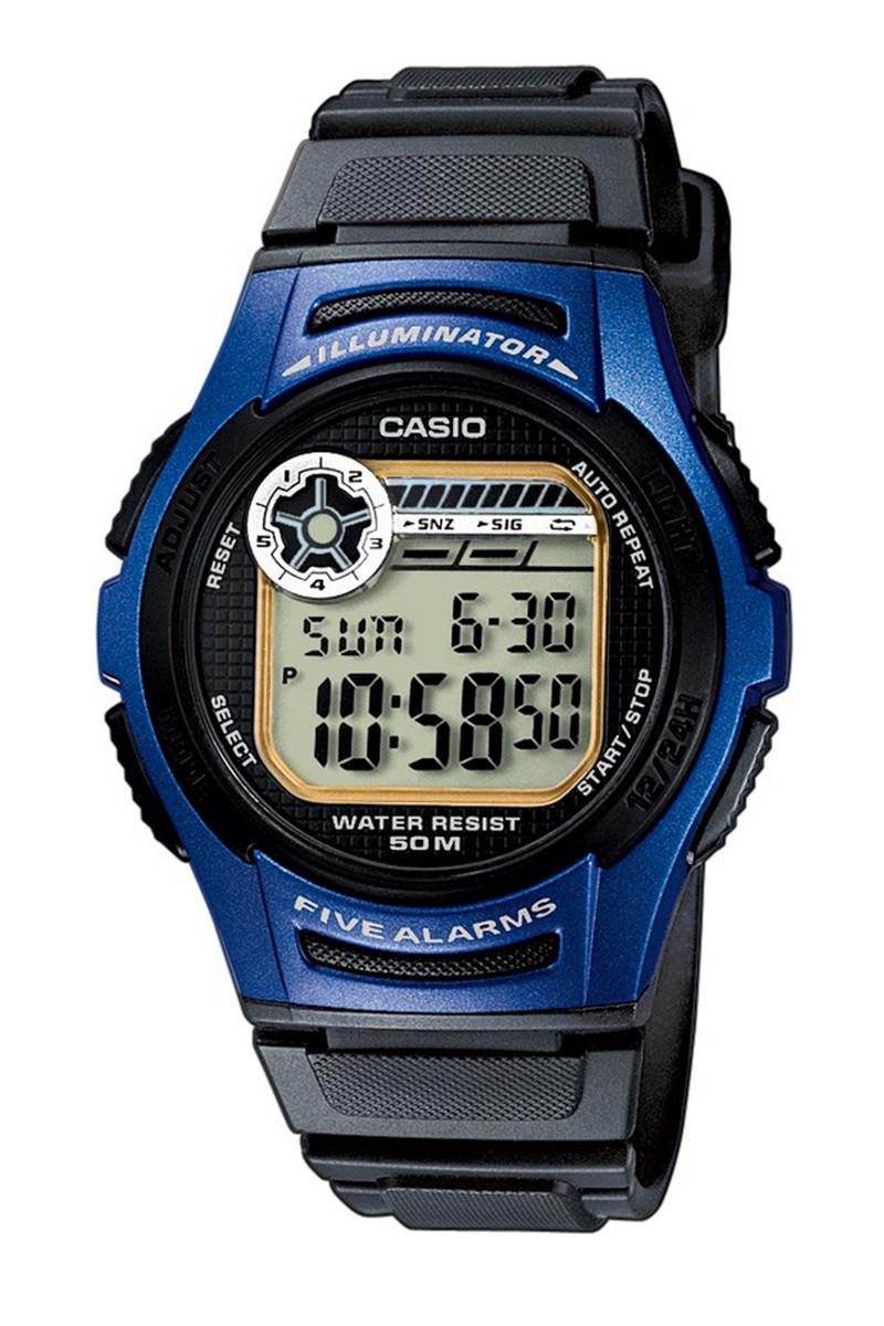 Часы  W-213-2AVEF
