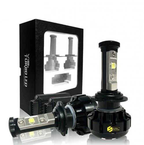 LED Лампа GLOBAL SOLUTION V18S H7 6000K (P90002)