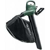 Садовый пылесос-воздуходувка Bosch UniversalGardenTidy Basic (06008B1000)