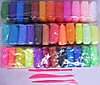 Маса для ліплення, 36 кольорів, фото 2