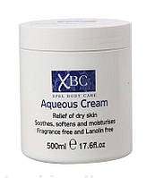 Увлажняющий крем для сухой кожи Xpel Marketing Ltd Sls Free Aqueous Cream 500мл