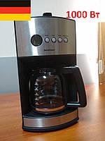 Немецкая кофеварка с таймером Silver Crest SKAT 1000 A1