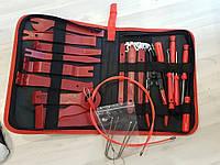 Набор инструментов для снятия обшивки авто 32 шт
