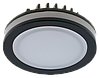 Светодиодный светильник встраиваемый  Citilux 7W BK 4000K
