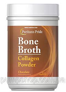 Гідролізований колаген Puritan's Pride Hydrolyzed Collagen 1000 mg 180 таб.