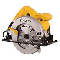 Ручная дисковая пила Stanley SC16