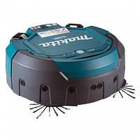 Аккумуляторный робот-пылесос Makita DRC200Z (Без АКБ и ЗУ)