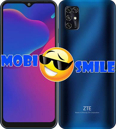 Смартфон ZTE Blade V2020 Smart 4/128Gb Blue Гарантия 12 месяцев, фото 2