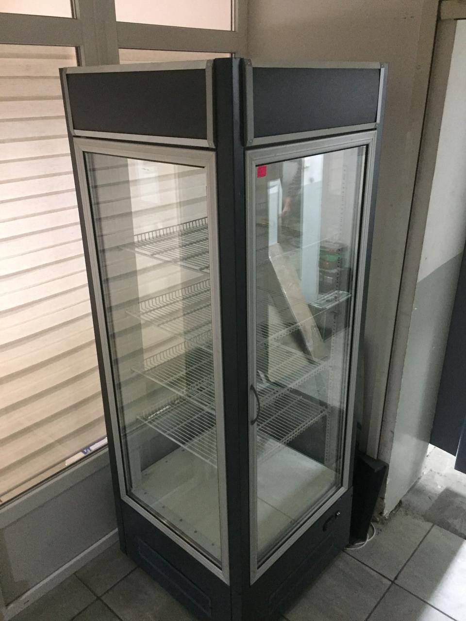 Холодильный шкаф Арканзас (Д) 0.6