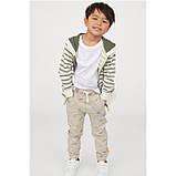 Дитячі штани джогери H&M на зріст 128 см (на 7-8 років), фото 2