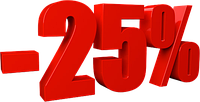 Пакет N1 до -26% на товари Джерелія!