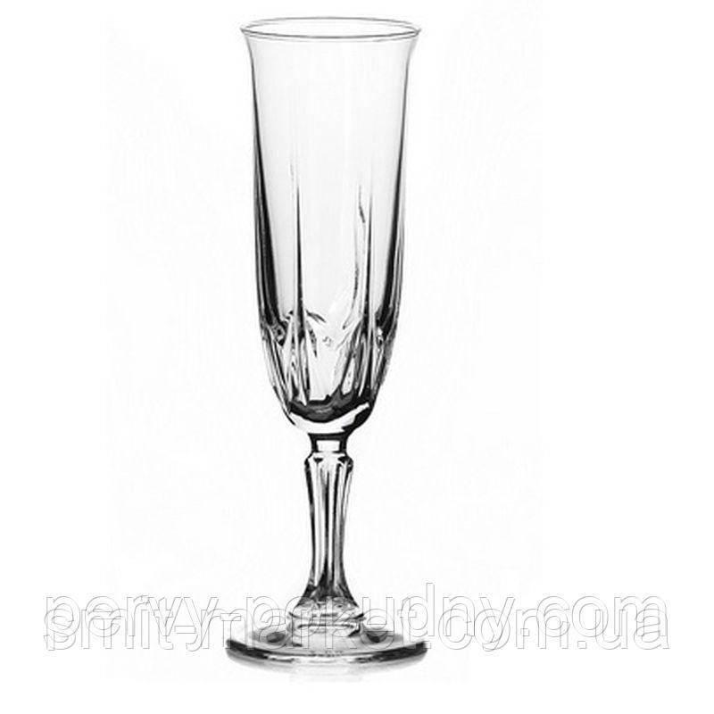 Набор фужеров Pasabahce Karat для шампанского 163 мл 6 шт
