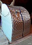 Сауна портативна інфрачервона Akupres SIA-04L, фото 5