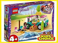 Конструктор LEGO Friends Ятка із соками для дітей від 4 років