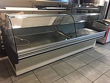 Холодильна вітрина Cold 3м